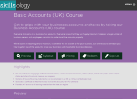 accounts.skillsology.com