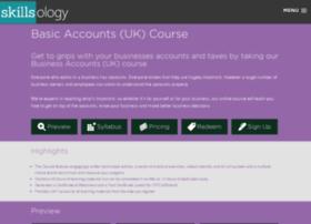 accounts.skillsology.com