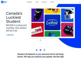 accounts.studentlifenetwork.com