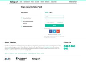 accounts.takepart.com