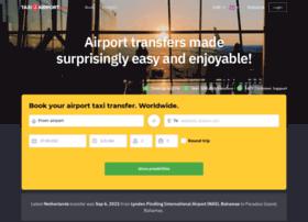 accounts.taxi2airport.com