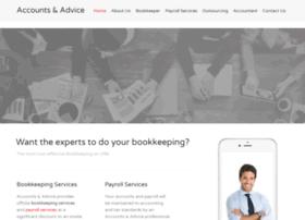 accountsandadvice.com.au