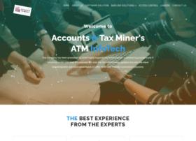 accountsandtaxminers.com