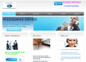 accountsdirectuk.co.uk
