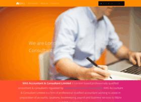 accountsmas.co.uk