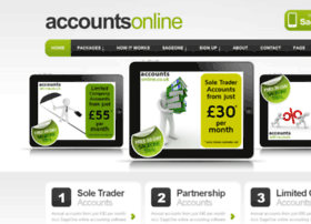 accountsonline.co.uk