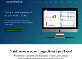 accountsportal.com