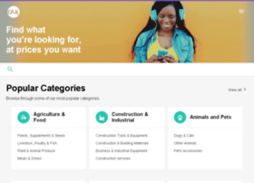 accra-new-town.olx.com.gh