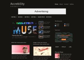 accrebility-dhetemplate.blogspot.com.au
