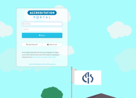 accreditation.caisca.org