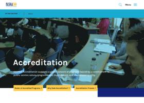 accreditation.naspaa.org