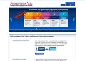 accreditationnow.com