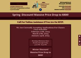 accreditedsna.com