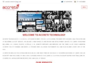 accretetechnology.com
