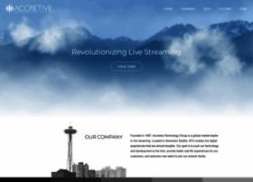 accretivetg.com