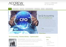 accrew.com.au