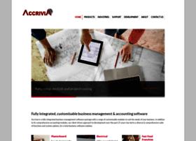 accrivia.com.au