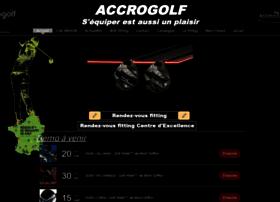 accrogolf.fr