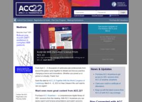 accscientificsession.acc.org