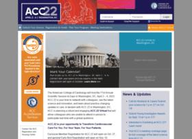 accscientificsession.org