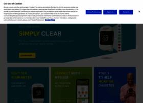 accu-chek.co.uk