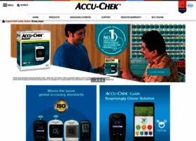 accu-chek.in
