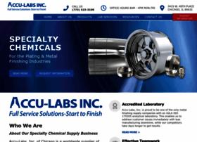 accu-labs.com