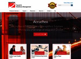 accuchex.com