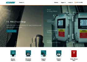 accuenergy.com