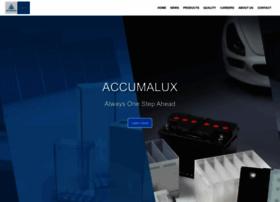 accumalux.com