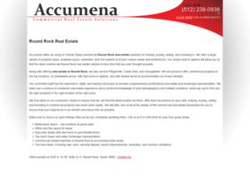 accumena.com