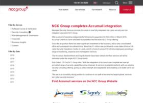 accumuli.com