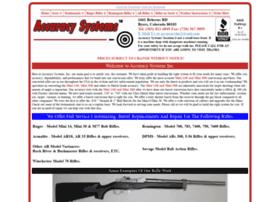 accuracysystemsinc.com