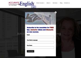 accurateenglish.com
