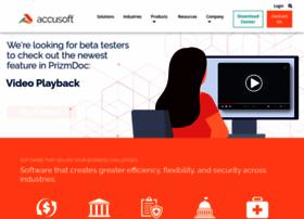 accusoft.com