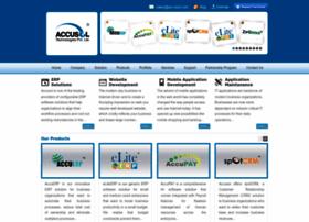 accusol.com
