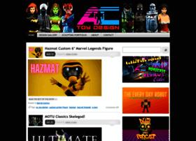 accustomfigures.com