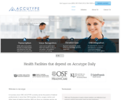 accutype.com