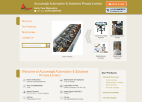accuweighindia.com