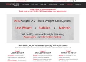 accuweight.com