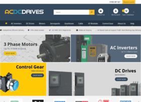 acdcdrives.co.uk