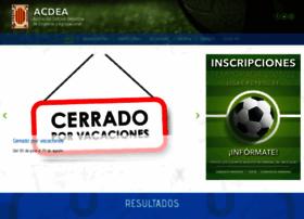 acdea.com