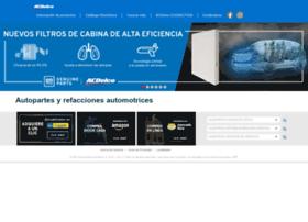 acdelco.mx