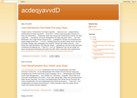 acdeqya.blogspot.com