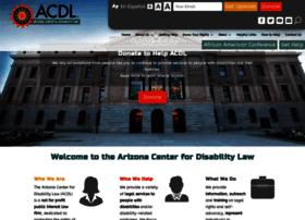 acdl.com