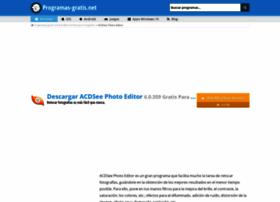 acdsee-photo-editor.programas-gratis.net