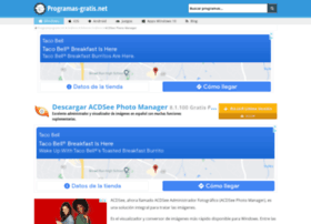 acdsee.programas-gratis.net