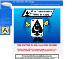 ace-information-print-and-copy.com