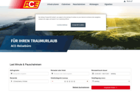 ace-reisen.de