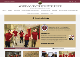 ace.fsu.edu